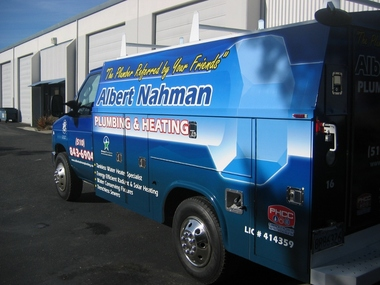Albert Nahman Plumbing & Heating