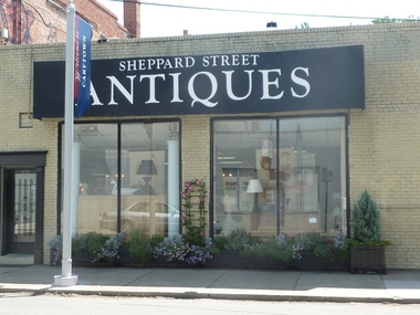 Sheppard Street Antiques