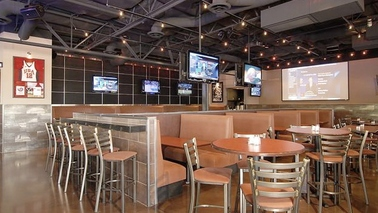 Majerle&#039;s Sports Bar &amp; Grill