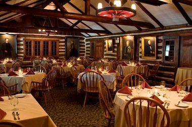 Log Cabin Restaurant