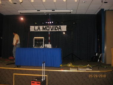 La Movida Disc Jockey