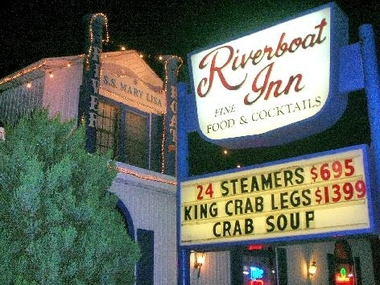 The Riverboat Inn