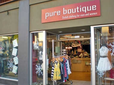 Pure Boutique