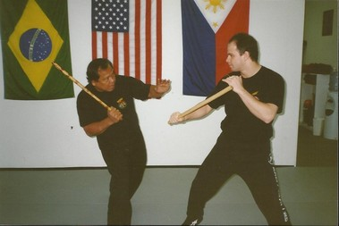 Scott Shields Martial Arts