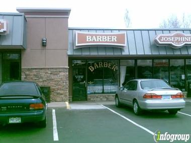 Woodmar Barbers