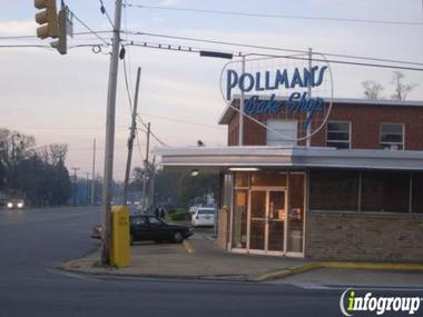 Pollman's Bake Shop Inc