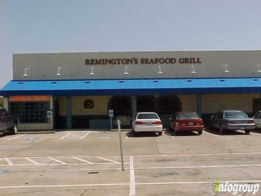 Remington's Seafood Grill