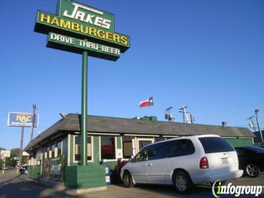 Jake&#039;s Hamburgers