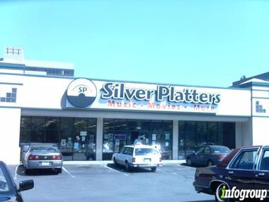 Silver Platters