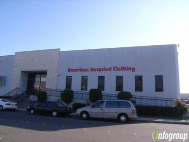 American Recycled Clothing Co