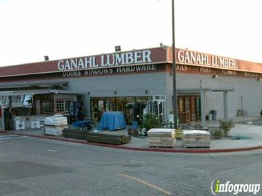 Ganahl Lumber Co