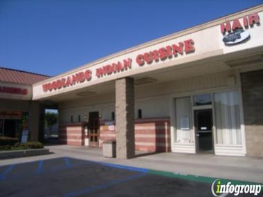 Woodlands Indian Cuisine