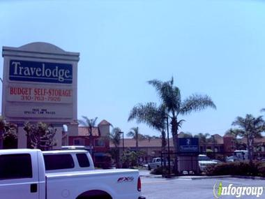 Travelodge Lynwood Century Freeway