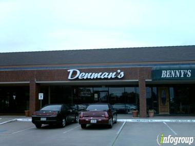 Denman's Barber & Hair Salon