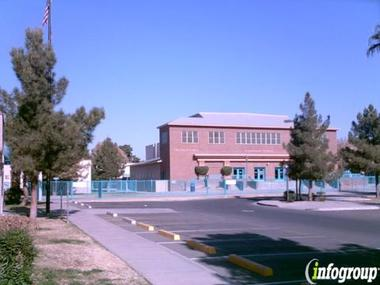 Landmark Elementary School