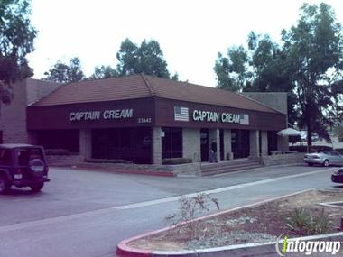 Captain&#039;s Cabaret &amp; Lounge