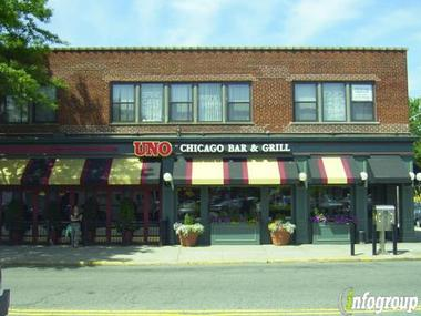Pizzeria Uno's Chicago Bar & Grill