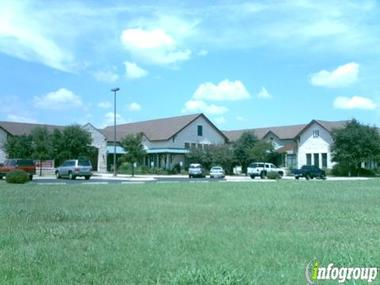 Del Webb&#039;s Sun City Texas