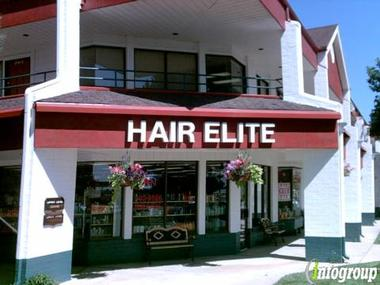 Hair Elite Inc
