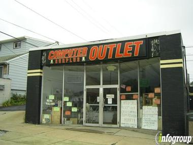 Computer Surplus Outlet Inc