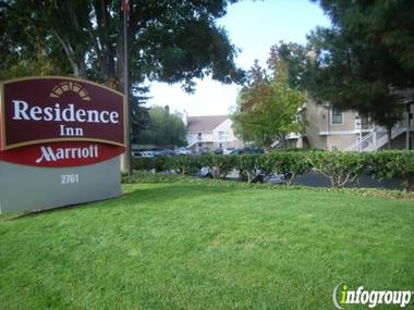 Residence Inn-San Jose Cmpbell