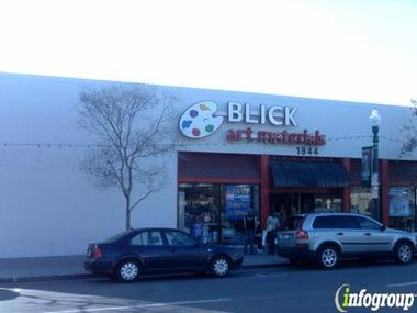 Blick Art Materials (The Art Store)