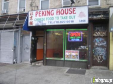 New Peking House
