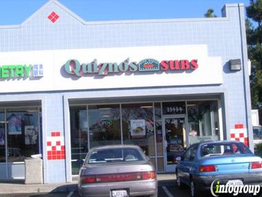 Quiznos Sub