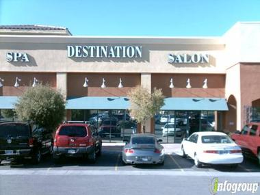 Destination Spa Salons