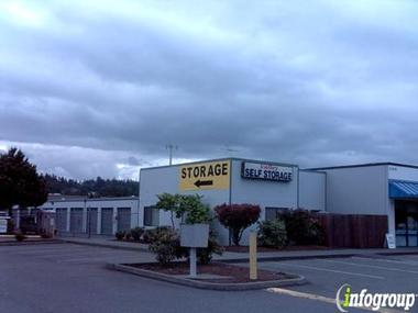 Valley Self-Storage