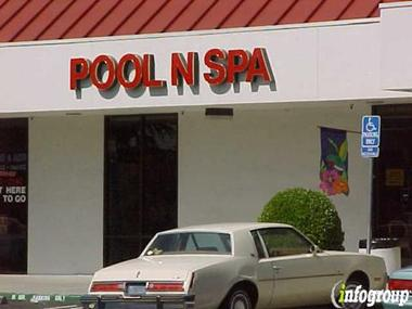 My Pool N' Spa Ctr