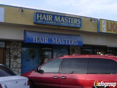 Hair Masters