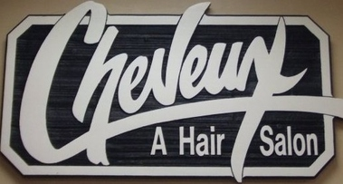 Cheveux A Hair Salon