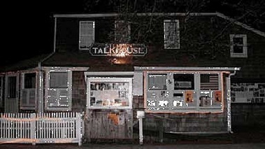 Stephen Talkhouse