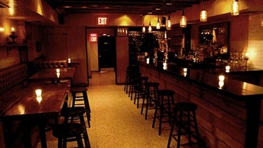 Cask Bar &amp; Kitchen