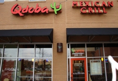 Qdoba