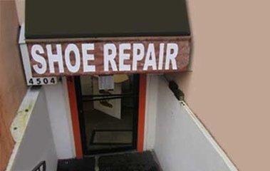 Hollywood Shoe Repair