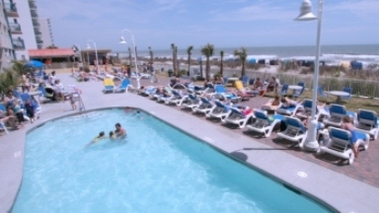 Paradise Resort Myrtle Beach Hotels