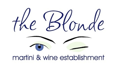 The Blonde - Martini & Wine Establishment