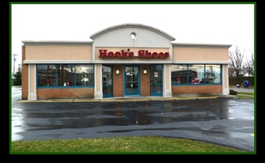 Hook's Shoe Stores Inc