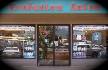 Evolution Salon