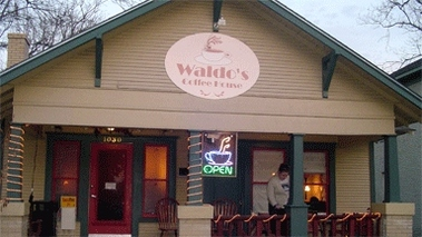 Waldo's Coffee House