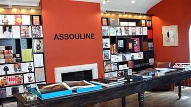 Assouline Boutique