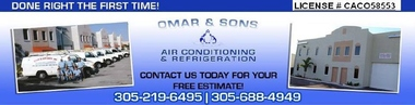 Omar & Son Services, Inc