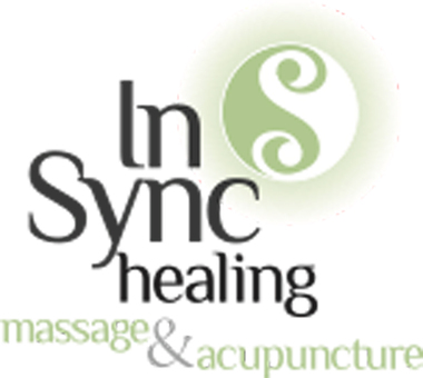 In Sync Healing Massage & Acupuncture