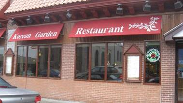 Korean Garden Restaurant
