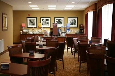 Hampton Inn-Freeport