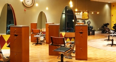 Fossil Salon & Spa