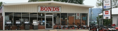 Bonds Appliance Sales & Svc