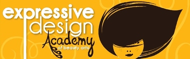 Expressive Design Academy Of Beauty Arts
